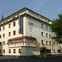 Hotel Ludwig Superior in Cologne