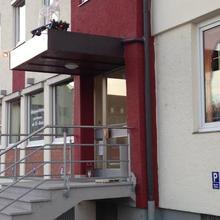 Hotel Luitpold in Altfraunhofen