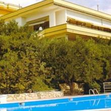 Hotel L'Ulivo in Venticano