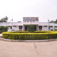 Hotel Lumbini International in Gaya