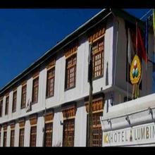Hotel Lumbini in Leh