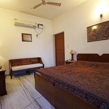 Hotel Luna Rosa in Jaipur