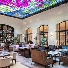Hotel Lutetia - The Leading Hotels Of The World in Paris