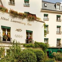 Hotel Luxembourg Parc in Paris