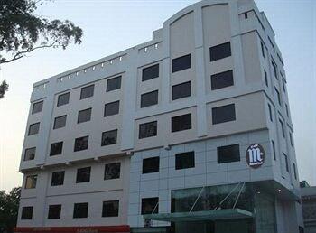 Hotel M.C International in Amritsar