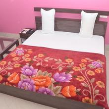 Hotel Maa Jagadamba Palace in Samastipur