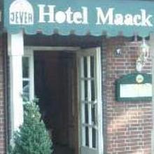 Hotel Maack in Hittfeld
