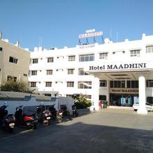 Hotel Maadhini in Nagercoil
