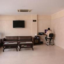 Hotel Maank in New Delhi