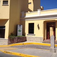 Hotel Mac Arthur in Tegucigalpa