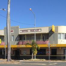 Hotel Mackay in Mackay