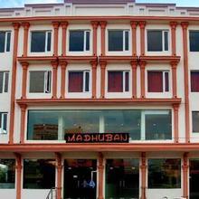 Hotel Madhuban in Haridwar