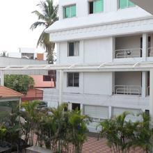 Hotel Madhuvan International in Bijapur