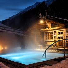 Hotel Madlein in Sankt Anton Am Arlberg