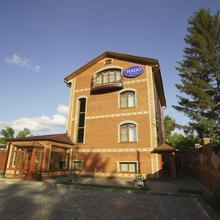 Hotel Mado in Novosibirsk