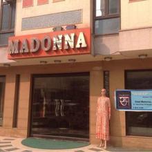 Hotel Madonna in New Delhi