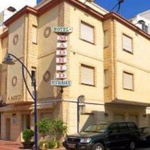 Hotel Madrid in Balsicas