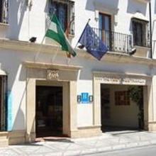 Hotel Maestranza in Ronda