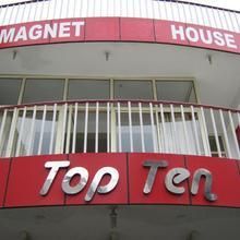 Hotel Magnet House in Dehradun