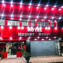 Hotel Magnet House in Dharda