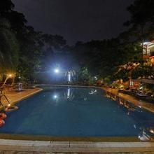 Hotel Mahabs in Tirukazhukundram