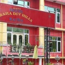 Hotel Mahadev Hills in Dami