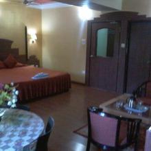 Hotel Mahadev Palace in Jasidih