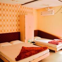 Hotel Mahakal Ashray in Ujjain