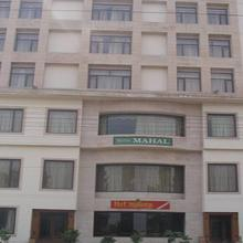 Hotel Mahal in Ludhiana