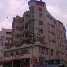 Hotel Mahalaxmi Indo Myanmar in Guwahati