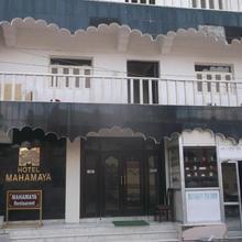 Hotel Mahamaya in Paimar