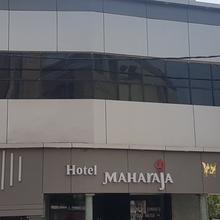 Hotel Maharaja in Gwalior