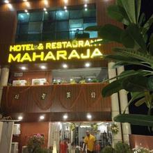 Hotel Maharaja in Nizamabad
