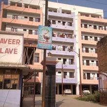 Hotel Mahaveer Enclave in Saraigopal