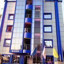 Hotel Mahek in Digha