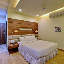 Hotel Mahendra in Raipur