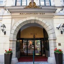 Hotel Mailberger Hof in Vienna