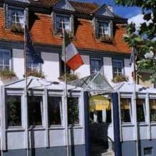 Hotel Mainzer Hof in Reinheim