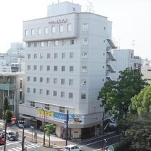 Hotel Maira in Okayama