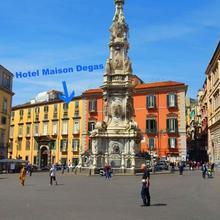 Hotel Maison Degas in Napoli