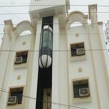 Hotel Maitreya in Shirdi