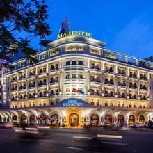 Hotel Majestic Saigon in Ho Chi Minh City