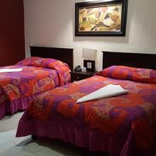 Hotel Makarios in Tuxtla Gutierrez