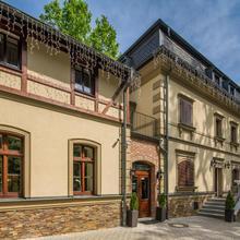 Hotel Malé Versailles in Karlovy Vary