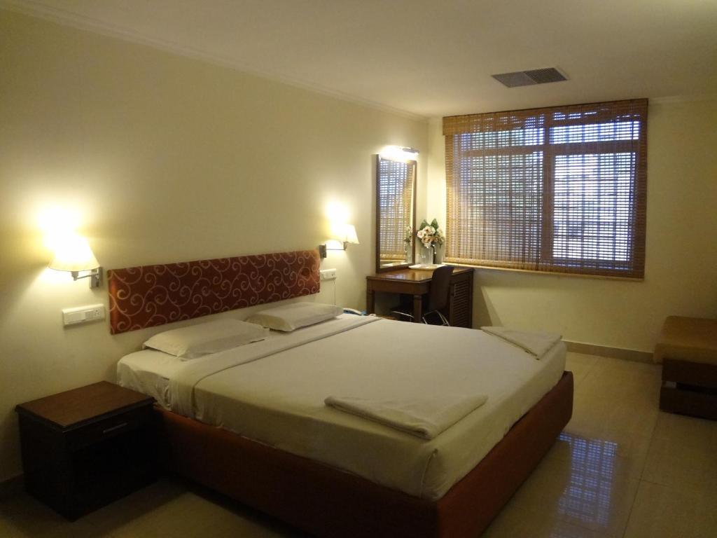 Hotel Malainn in Annanur