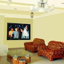 Hotel Malak Mahal Palace in Jaipur