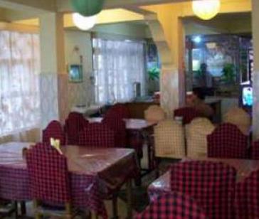 Hotel Malancha in Rumtek