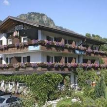 Hotel Malerwinkl in Oberjoch