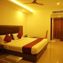 Hotel Malika Residency in Kottayam