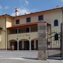 Hotel Malovec in Basovizza